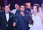 صور| محمد فؤاد يتألق بحفل زفاف «حسن ونوران»