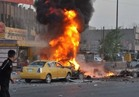 انفجار عبوة ناسفة في أطراف بلدة حدودية بين العراق وإيران
