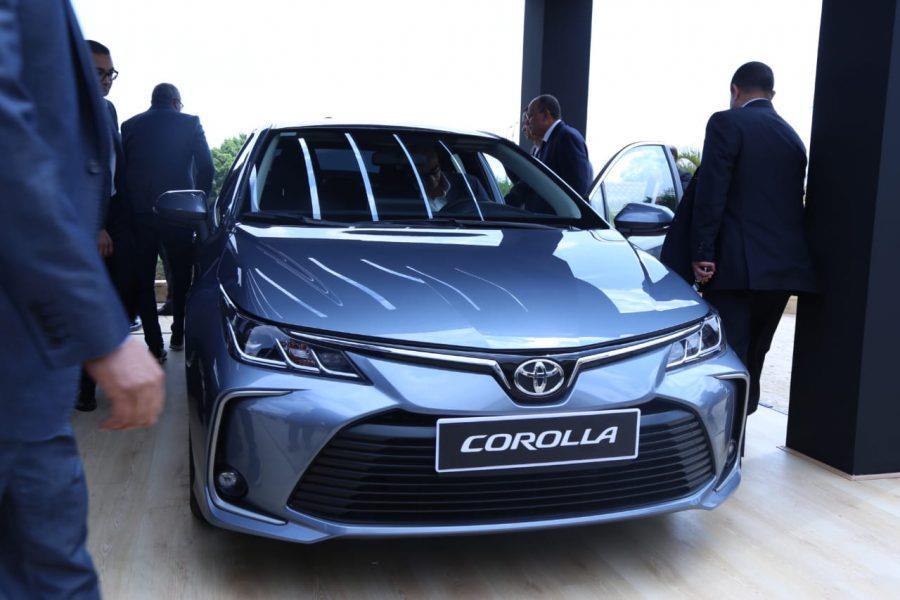 ننشر أسعار ومواصفات سيارات عام 2020 بالسوق المصري بوابة أخبار