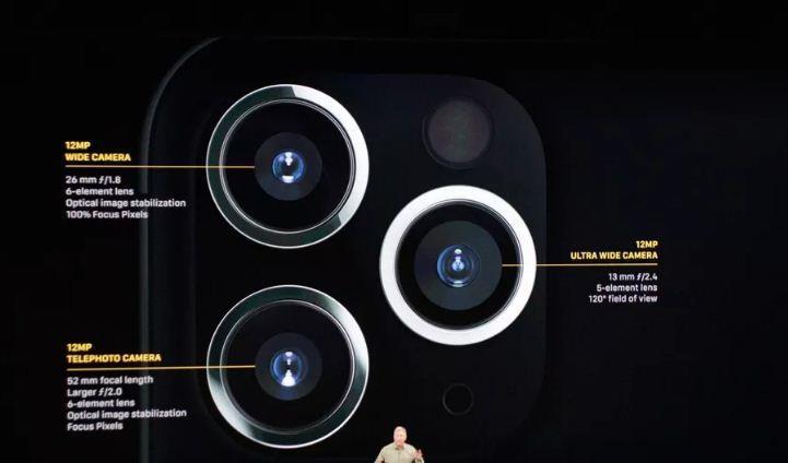 20190910210220002 - فيديو.. مؤتمر آبل يعلن إطلاق الجيل التالي من آيفون 11