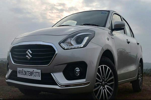 سوزوكي سويفت ديزاير 2020 1 2l Glx في Bahrain أسعار السيارات الجديدة المواصفات تقارير وصور يللا موتور