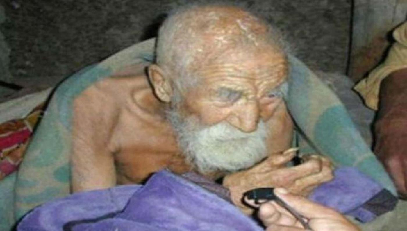 أكبر المعمرين في العالم.. بينهم سعودي تجاوز الـ150 عامًا ...