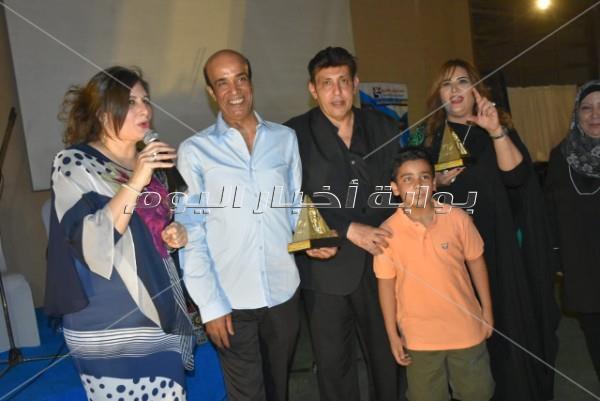 فاطمة عيد تفتتح فعاليات مهرجان «أغاني منسية»