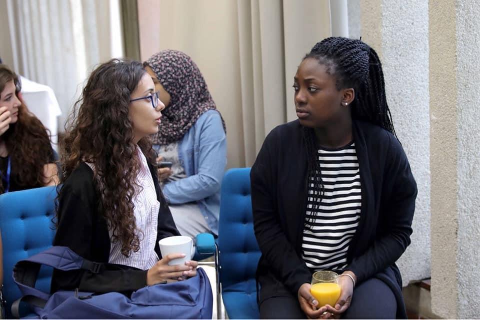 منتدى شباب صناع السلام يناقش كيفية ترسيخ قيم التسامح والعفو