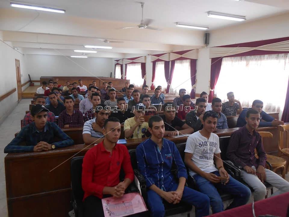 كلية الإعلام جامعة الأزهر في ثوبها الجديد