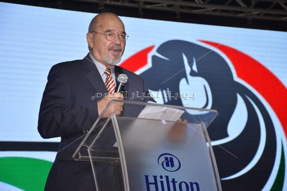 افتتاح بطولتي فاطمة بنت مبارك والجائزة الكبرى للرماية