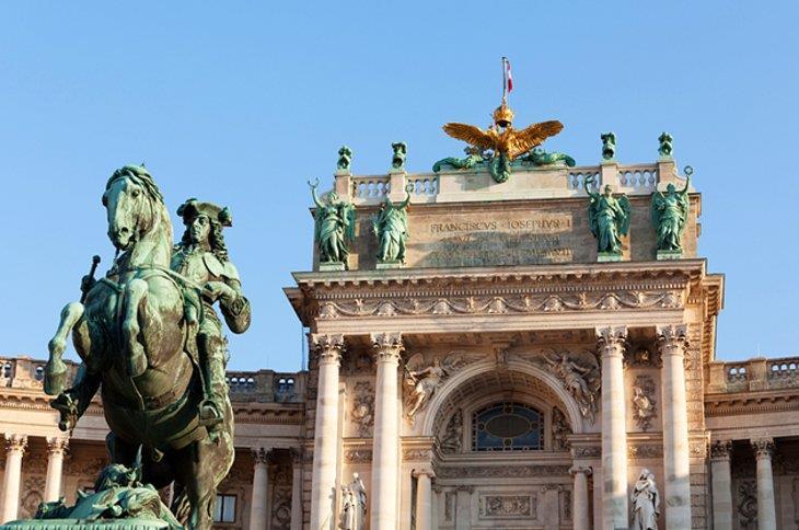 « فيينا الساحرة » .. تعرف على أهم المعالم السياحية فيها