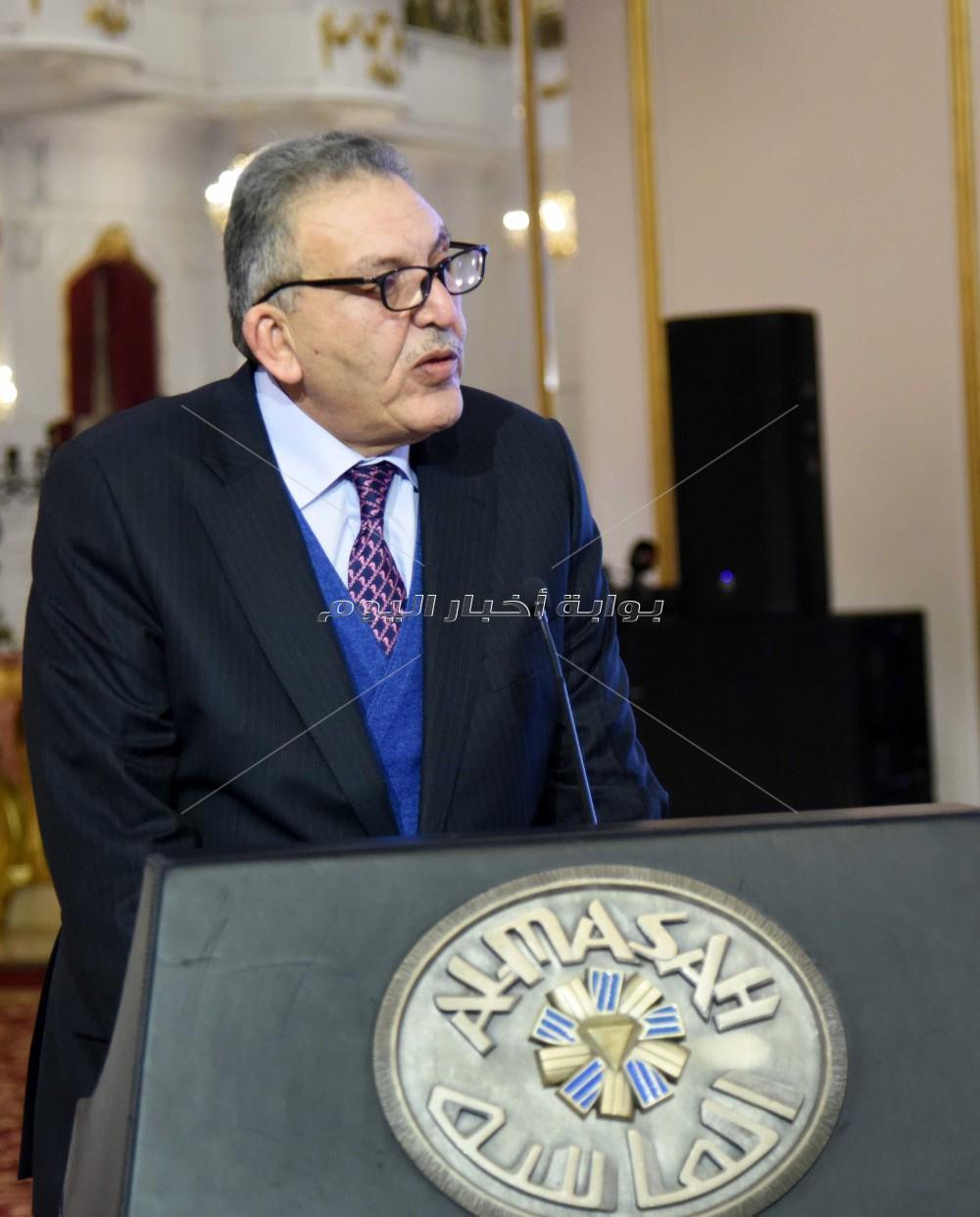 الملتقى الاقتصادى والتجارى بين مصر والعراق