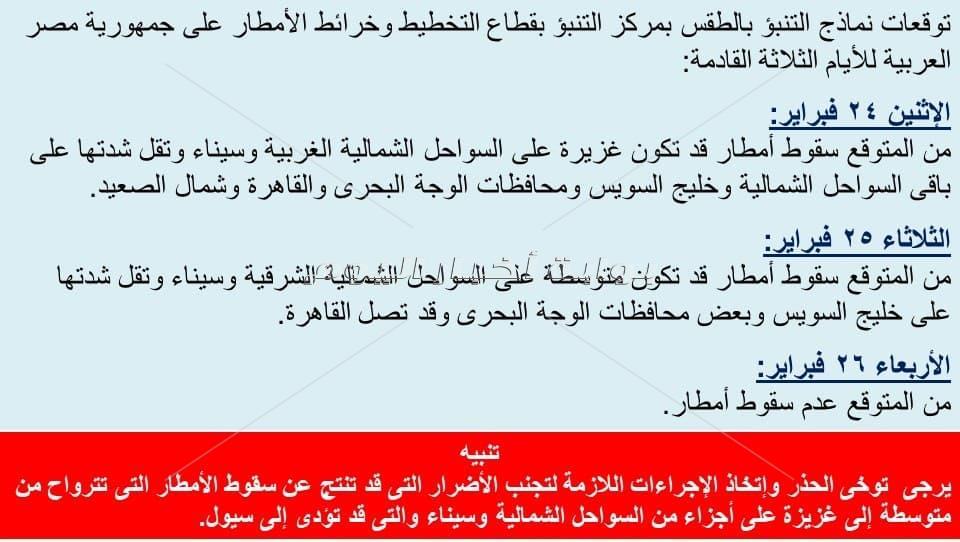 خاص  رغم التحذيرات بالأمطار الغزيرة بالقمر الصناعي.. القاهرة تغرقها الأمطار1
