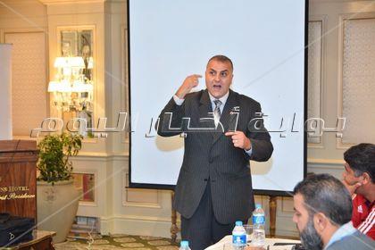 مصر تشارك بدورة تدريبية إقليمية لإعداد مدربي الأولمبياد الخاص في المهارات الفردية للسلة