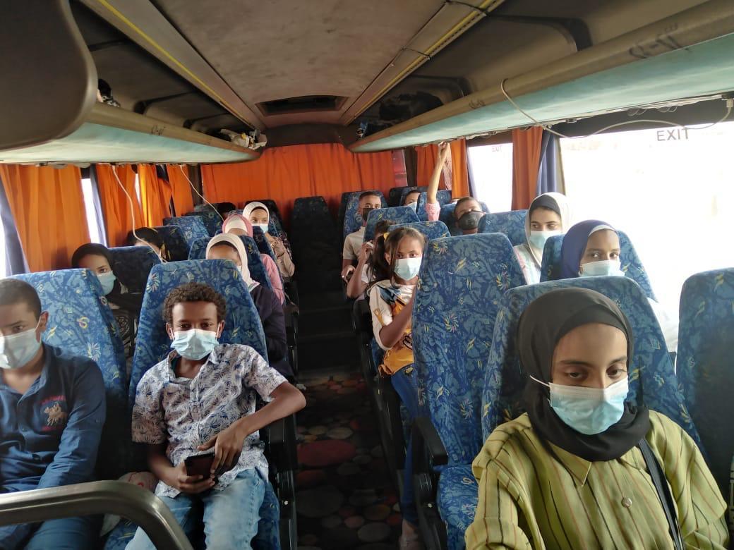 """وزيرة الثقافة تطلق المرحلة الثالثة لمشروع """"أهل مصر"""" فى 9 محافظات"""