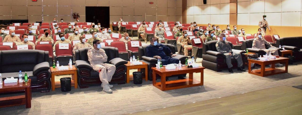 وصول القوات الجوية المصرية المشتركة في التدريب الإماراتي «زايد-3»