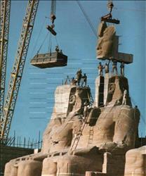 نتيجة بحث الصور عن صور معبد أبو سمبل