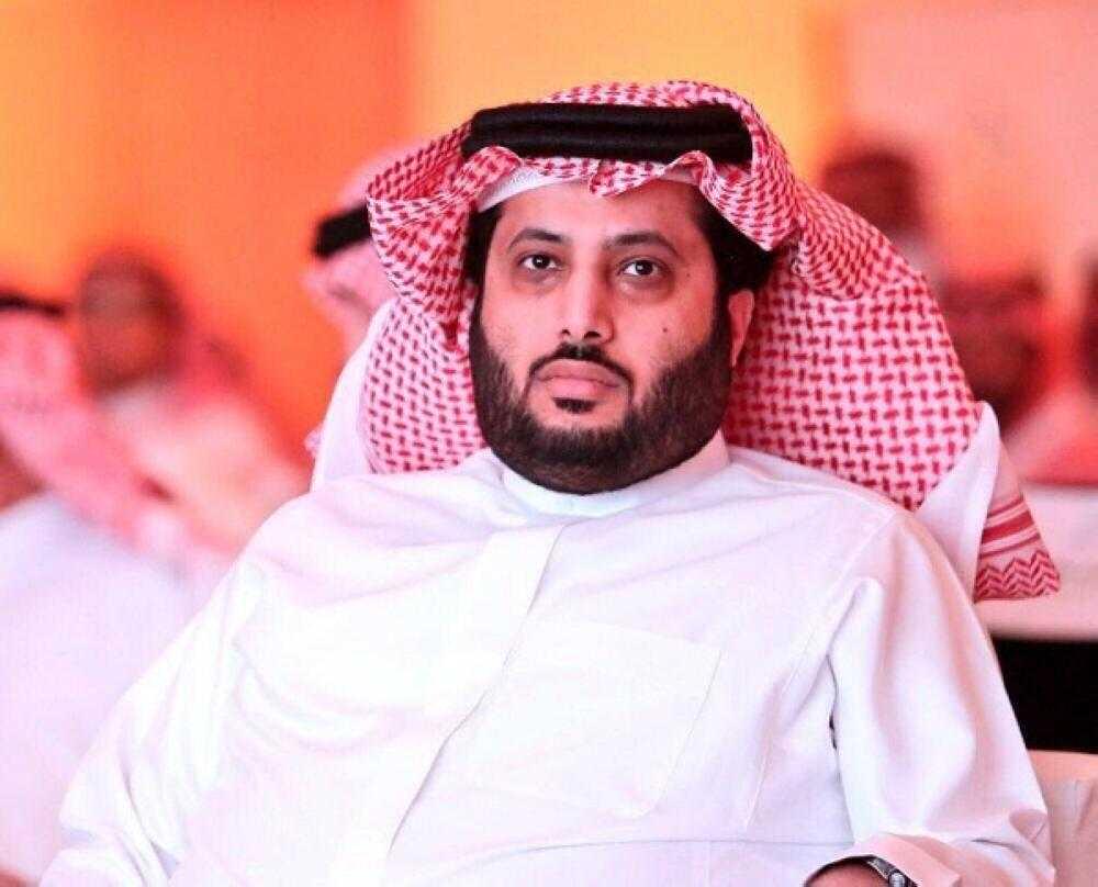 Image result for تركي آل الشيخ