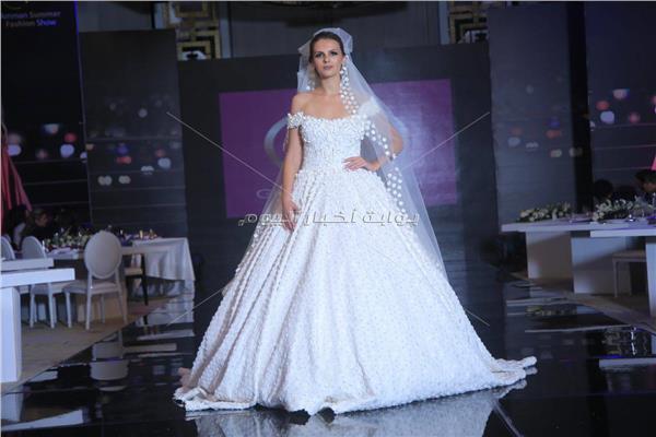 9043211d0 شاهد| مصممي الأزياء العرب يتألقون في الأردن | بوابة أخبار اليوم ...