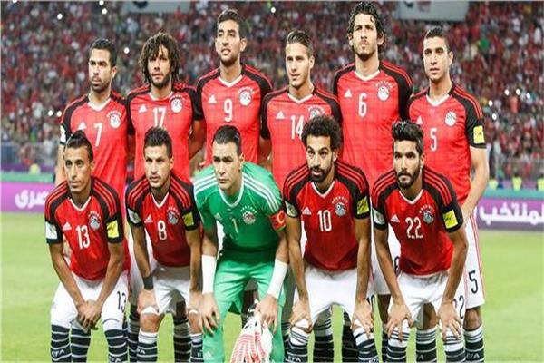 عاجل كوبر يعلن القائمة النهائية لمنتخب مصر في كأس العالم