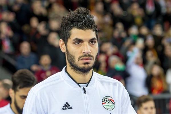 Image result for علي جبر في مران بيراميدز   2018