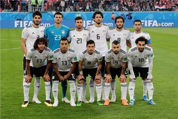 بالأسماء حرمان 7 لاعبين من المشاركة في أمم إفريقيا 2019 بوابة