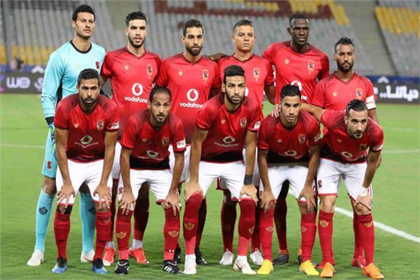 تعرف على موعد مباراة الأهلي والنجمة اللبناني والقنوات