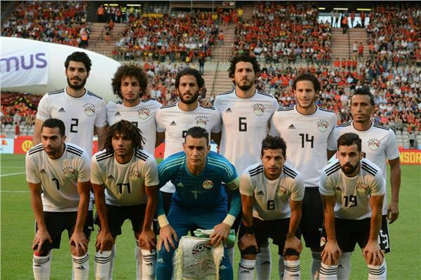 اتحاد الكرة يعلن موعد طرح تذاكر مباراة مصر والنيجر بوابة أخبار