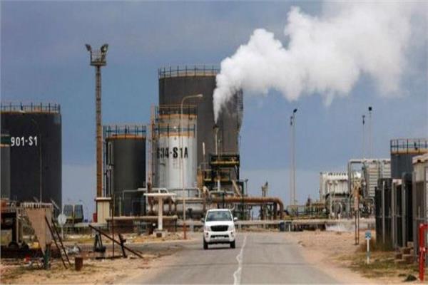 13.6 مليار دولار إيرادات ليبيا من النفط في 6 أشهر