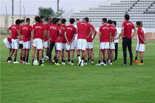 تعرف على موعد مباراة مصر والنيجر والقنوات الناقلة بوابة أخبار