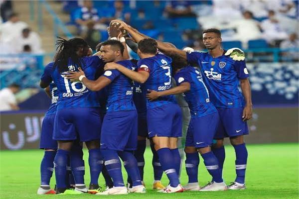مشاهدة مباراة الهلال والاتحاد بث مباشر 21-02-2019 الدوري السعودي
