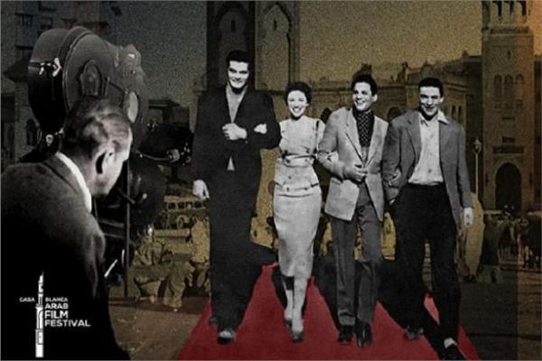 e0aa5f2a4 مهرجان الدار البيضاء للفيلم العربي يستعد لدورته الأولى   بوابة أخبار ...