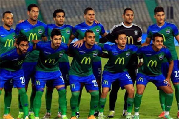 فريق مصر المقاصة