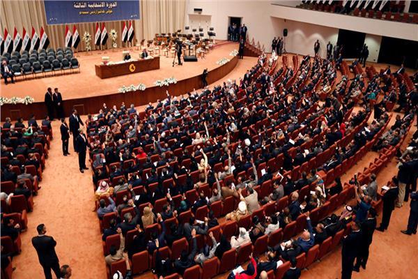 البرلمان العراقي يقيل محافظ نينوى ونائبيه