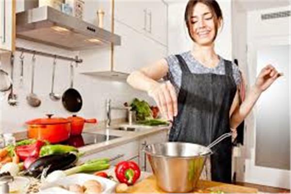 523d478be2002 10 أسرار في فن الطهي