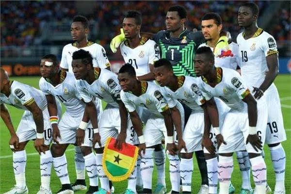 نتيجة بحث الصور عن منتخب غانا