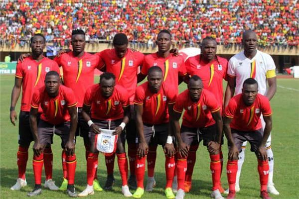 نتيجة بحث الصور عن منتخب أوغندا