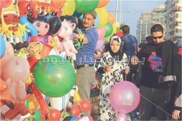 صور بين العادات والتقاليد والموروثات محافظات مصر تستعد للعيـد بوابة أخبار اليوم الإلكترونية