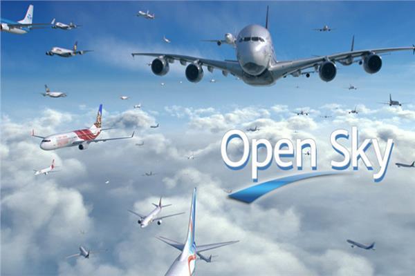 a3471ca17 «السموات المفتوحة» كلمة السر لتنشيط السياحة المصرية. «