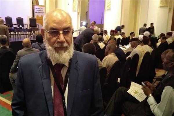 4a7d469c1 فيديو  عضو البرلمان الليبي: حفتر يقود مهمة مقدسة.. والإخوان عاثوا فسادا  بالبلاد