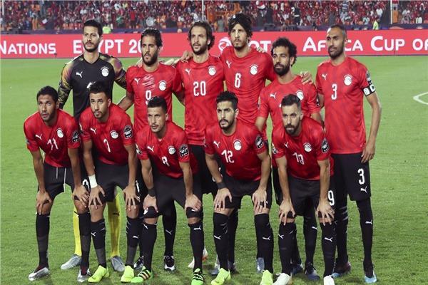 أمم إفريقيا 2019 منافس مصر في دور الـ16 جنوب أفريقيا أو ثالث