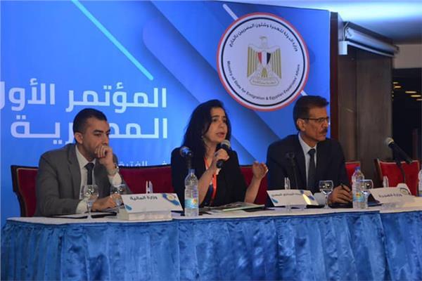 الكيانات المصرية بالخارج يناقش الاستثمار في مصر
