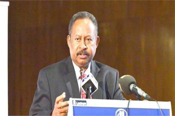 رئيس الوزراء السوداني المكلف يتعهد بتحقيق السلام وحل الأزمة الاقتصادية