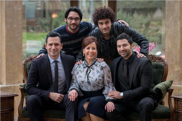 Mbc مصر 2 تبدأ عرض عروس بيروت بوابة أخبار اليوم الإلكترونية