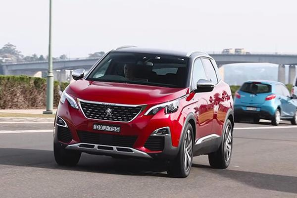 Specifications And Prices Learn About Peugeot 3008 2020