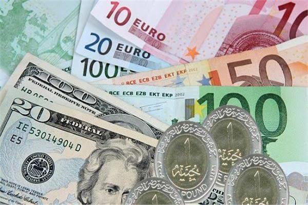 تعرف على سعر الدولار أمام الجنيه المصري في البنوك اليوم 18 يونيو بوابة أخبار اليوم الإلكترونية