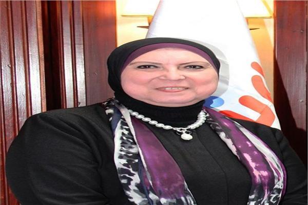 نيفين جامع تدعو شباب مصر للاستفادة من قانون المشروعات الصغيرة الجديد |  بوابة أخبار اليوم الإلكترونية
