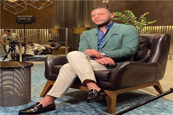 محمد عادل إمام يدخل رمضان 2021 بـ الملك بوابة أخبار اليوم الإلكترونية