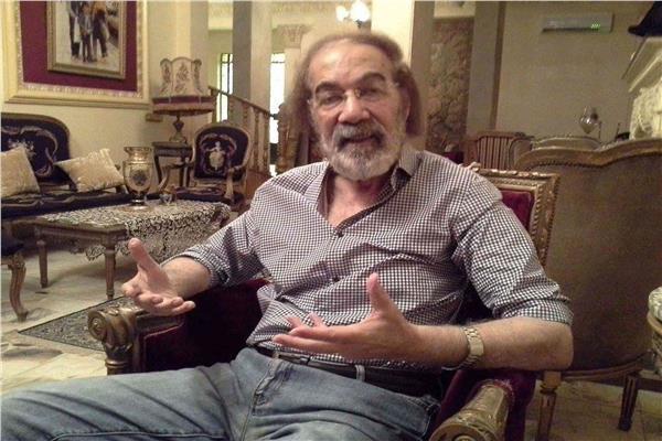 تشييع جثمان الفنان الراحل محمود ياسين الخميس بوابة أخبار اليوم الإلكترونية