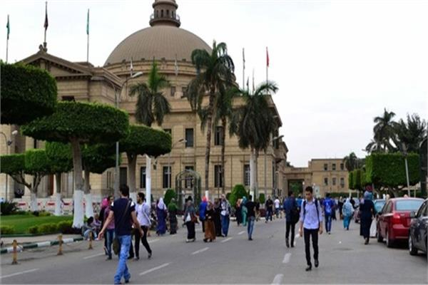 التعليم الهجين».. شكل جديد في الجامعات المصرية بسبب كورونا 20201011022607589