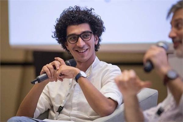 كريم الشناوي: أحب التنوع في الأعمال ولا أميل لتقديم جزء ثانٍ من أي عمل | بوابة أخبار اليوم الإلكترونية