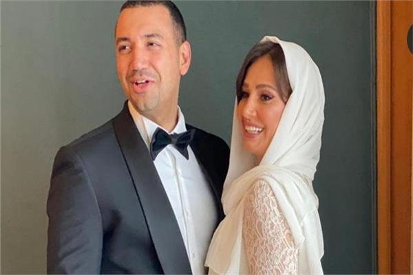 أول تعليق من معز مسعود على تصريحات زوجته حلا شيحة   بوابة أخبار اليوم  الإلكترونية