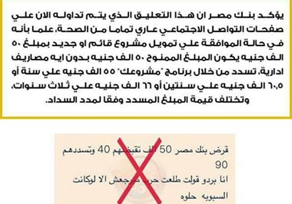بنك مصر يوضح موقفه من قروض طلعت حرب راجع بوابة أخبار اليوم