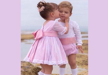 c6945495b صور.. ملابس الأطفال